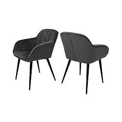 Čalouněná židle Canett Animo
