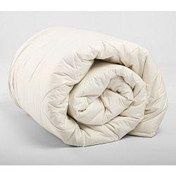 Celoroční peřina plněná vlnou Sleeptime Touch, 240x220cm