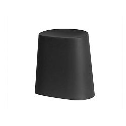 Černá stolička Leitmotiv Relish