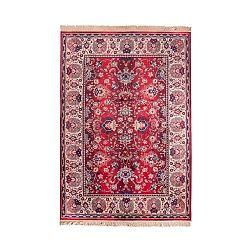Červený koberec Dutchbone Bid, 170x240cm