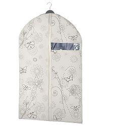 Cestovní obal na šaty Wenko Butterfly, 100x60cm