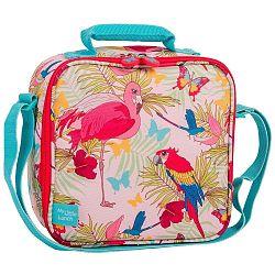 Chladící taška na oběd Navigate My Little Lunch Paradise