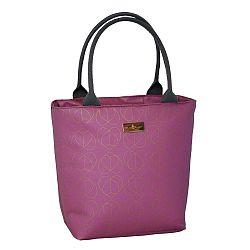Chladící taška na oběd Navigate Orchid