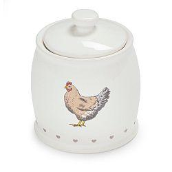 Cukřenka z glazované kameniny Cooksmart ® Farmers Kitchen