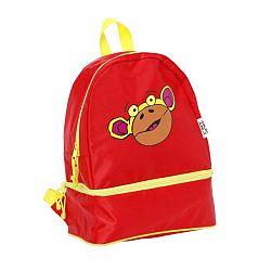 Dětský batoh na svačinu Navigate Hungry Jungle Monkey