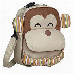 Dětský batůžek na svačinu Navigate My Little Lunch Chimp