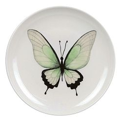 Dezertní talíř z kostního porcelánu Ashdene Alette, ⌀15cm