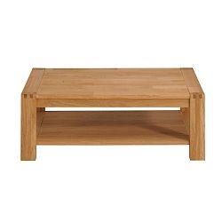 Dřevěný konferenční stolek Artemob Ethan