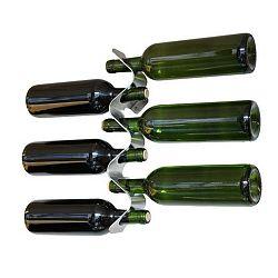Držák vín Black Blum Forminimal