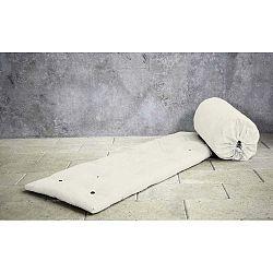 Futon/postel pro návštěvy Karup Bed In a Bag Natural