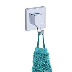 Háček bez nutnosti vrtání Wenko Vacuum-Loc, až33kg