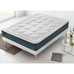 Jednolůžková postel s matrací Bobochic Paris Tendresse,80x190cm