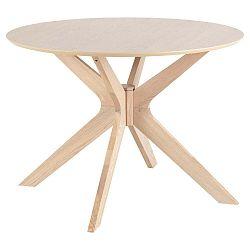 Jídelní stůl Actona Duncan, ø100cm