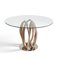 Jídelní stůl Ángel Cerdá Lorena, Ø 130 cm