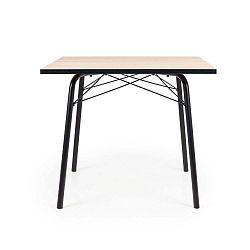 Jídelní stůl Tenzo Flow, 90x90cm