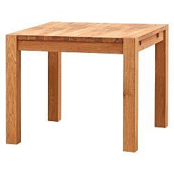 Jídelní stůl z dubového dřeva Artemob Matilda