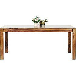 Jídelní stůl z palisandrového dřeva Kare Design Authentico, délka180cm