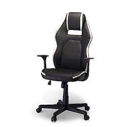 Kancelářská židle Furnhouse Space White