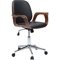 Kancelářská židle Kare Design Patron
