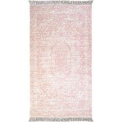 Koberec Vitaus Hali Gobekli Pudra, 80x150cm