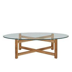 Konferenční stolek Actona Melia, 140 x 45 cm