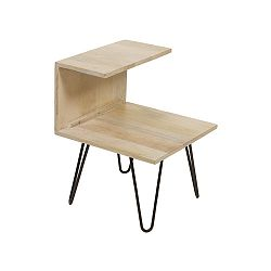 Konferenční stolek Santiago Pons Retro