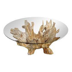 Konferenční stolek z teakového dřeva House Nordic Amazonas