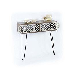 Konzolový stolek Illia Lucy