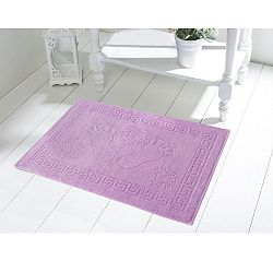 Koupelnová předložka Sveta Pink, 50x70 cm