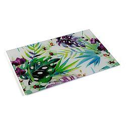 Krájecí prkénko VERSA Tropical, 50 x 30 cm