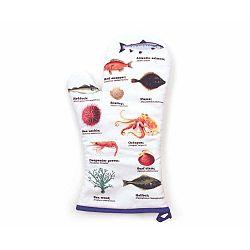 Kuchyňská chňapka Gift Republic Sea Life
