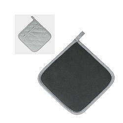 Kuchyňská chňapka Metaltex Black, délka 22 cm