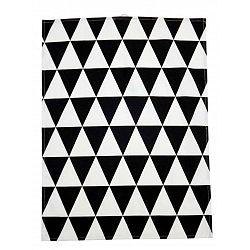 Kuchyňská utěrka SoHomely Triangles, 45 x 60 cm