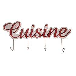 Kuchyňský věšák Antic Line Cuisine