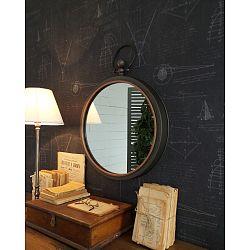 Kulaté nástěnné zrcadlo Orchidea Milano Old Look