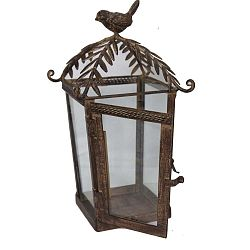 Lucerna Antic Line Antique Bird