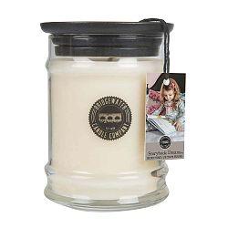 Malá svíčka ve skleněné dóze s vůní bylinkového čaje Creative Tops Sweet Storybook Dreams, doba hoření 65-85hodin