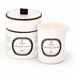 Masážní svíčka s vůní levandule a heřmánku  Parks Candles London  Relax and De-Stress, 50 hodin hoření