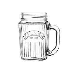 Mason jar džbánek Kilner Vintage, 0,4 l