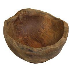 Mísa  z teakového dřeva HSM collection