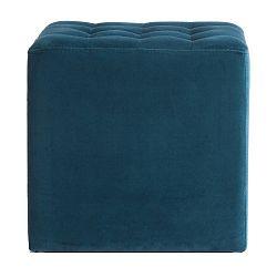 Modrá podnožka Last Deco Isna