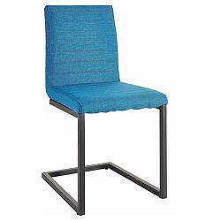 Modrá židle Støraa Stacey