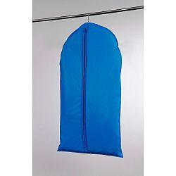 Modrý závěsný obal na šaty Compactor Garment Marine,, délka137cm