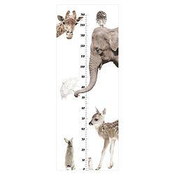 Nástěnná samolepka Dekornik I Love Animals