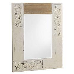 Nástěnné zrcadlo Geese Milan, 70x 90 cm