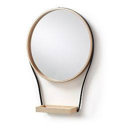 Nástěnné zrcadlo La Forma Barlow