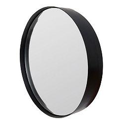 Nástěnné zrcadlo Raj, 75 cm