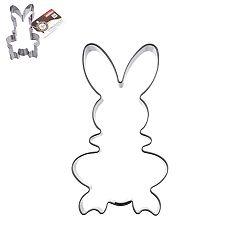 Nerezové velikonoční vykrajovátko Orion Rabbit