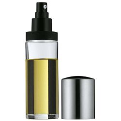 Nerezový rozprašovač na ole WMF Cromargan® Basic, 130 ml