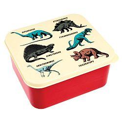 Obědový box Rex London Prehistoric